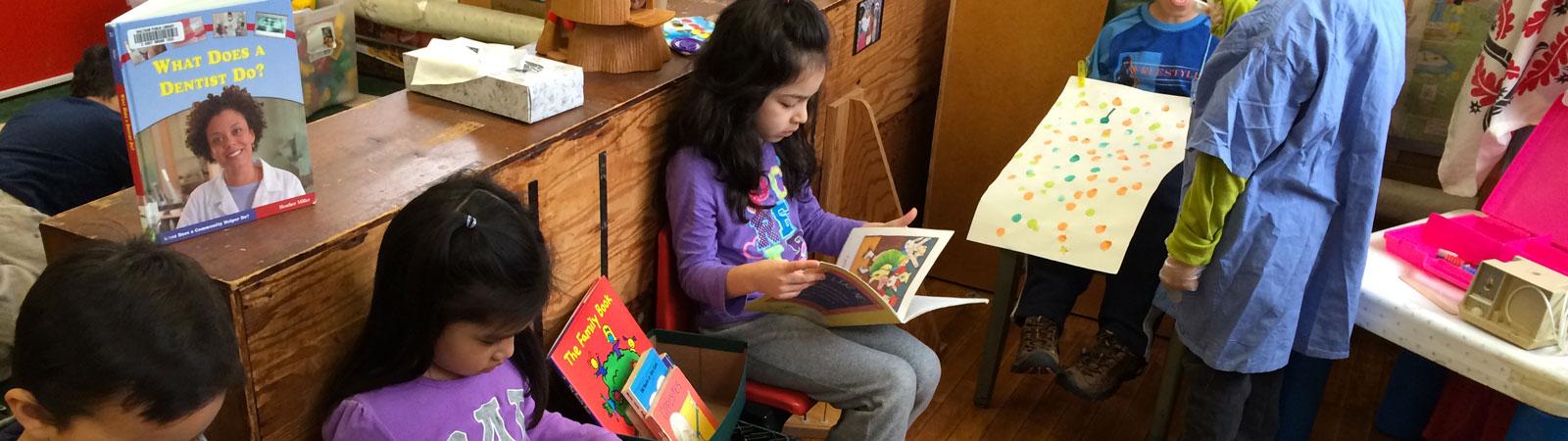 #Together We Read